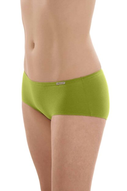 Fairtrade Panty grün