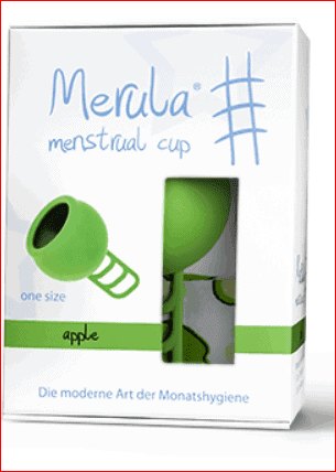 Merula Cup grün