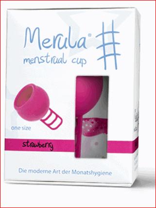 Merula Cup rosa